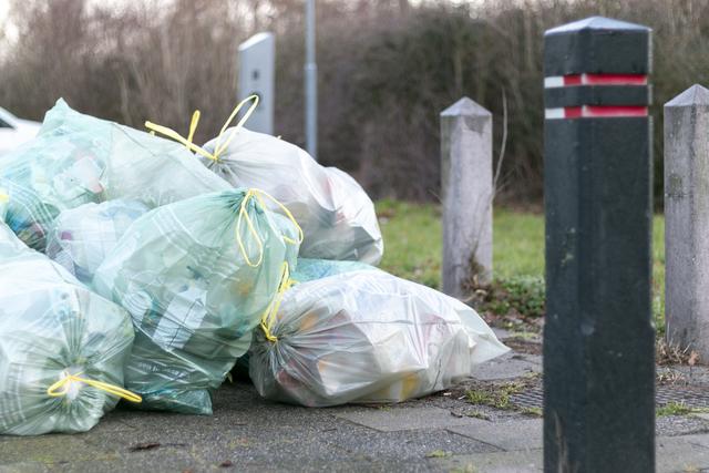 De rol van gemeenten in afval op school
