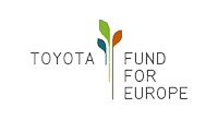Logo-Toyota Fund for Europe